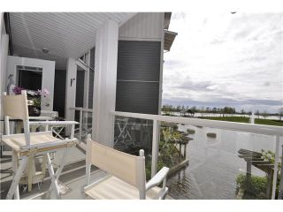 """Photo 14: 201 4500 WESTWATER Drive in Richmond: Steveston South Condo for sale in """"COPPER SKY WEST"""" : MLS®# V1120132"""