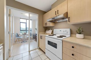 """Photo 9: 706 3520 CROWLEY Drive in Vancouver: Collingwood VE Condo for sale in """"Millenio"""" (Vancouver East)  : MLS®# R2617319"""