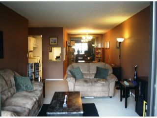 """Photo 4: 203 340 NINTH Street in New Westminster: Uptown NW Condo for sale in """"PARK WESTMINSTER"""" : MLS®# V1047319"""