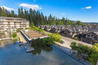 """Photo 22: 403 3602 ALDERCREST Drive in North Vancouver: Roche Point Condo for sale in """"Destiny 2"""" : MLS®# R2457674"""