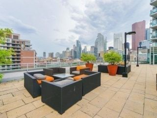 Photo 12: S711 112 George Street in Toronto: Moss Park Condo for lease (Toronto C08)  : MLS®# C5110489