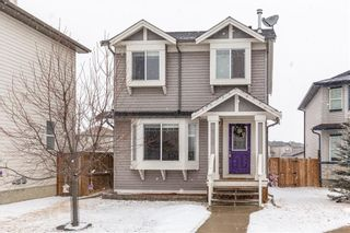 Photo 1: 550 LUXSTONE Place SW: Airdrie Detached for sale : MLS®# C4293156