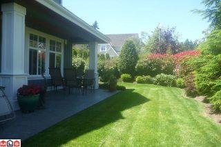 Photo 8: # 48 15715 34TH AV in Surrey: House for sale : MLS®# F1100169