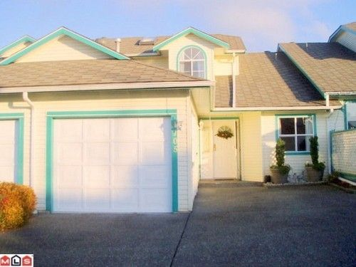 Main Photo: 1105 21937 48TH Ave in Langley: Murrayville Home for sale ()  : MLS®# F1129012
