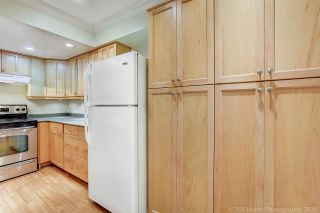 """Photo 9: 3402 COPELAND Avenue in Vancouver: Champlain Heights Townhouse for sale in """"COPELAND"""" (Vancouver East)  : MLS®# R2242986"""
