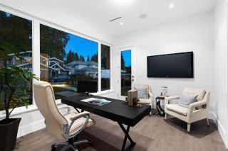 Photo 11: 3903 LORAINE Avenue in North Vancouver: Edgemont House for sale : MLS®# R2542179