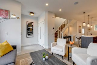 Photo 7: 3125 19 Avenue SW in Calgary: Killarney/Glengarry Row/Townhouse for sale : MLS®# A1146486