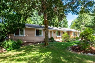 Photo 1: 2138 NOEL Ave in : CV Comox (Town of) House for sale (Comox Valley)  : MLS®# 851399