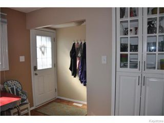Photo 12: 364 Houde Drive in Winnipeg: Fort Garry / Whyte Ridge / St Norbert Residential for sale (South Winnipeg)  : MLS®# 1608570