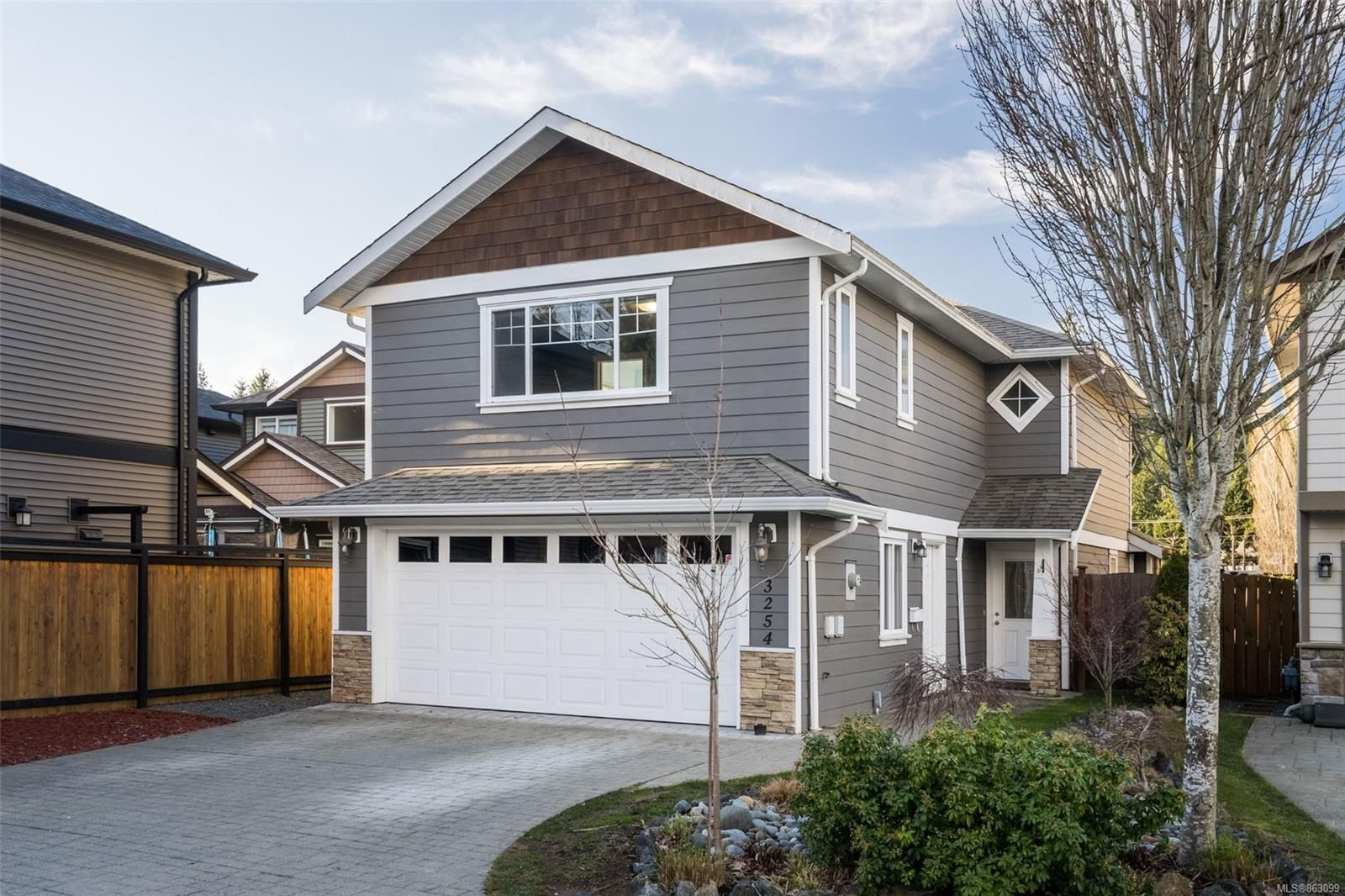 Main Photo: 3254 Walfred Pl in : La Walfred House for sale (Langford)  : MLS®# 863099