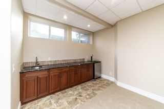 Photo 32: 5 GALLOWAY Street: Sherwood Park House for sale : MLS®# E4255307