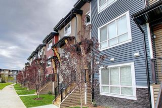 Photo 27: 65 Walgrove Plaza SE in Calgary: Walden Row/Townhouse for sale : MLS®# A1069539