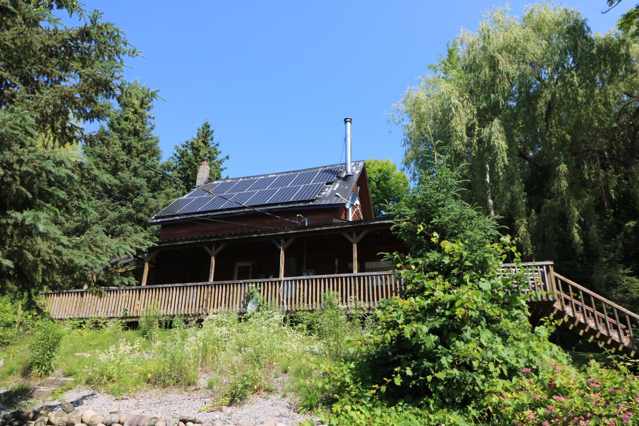 Main Photo: 14450 Country Road 2 Road in Cramahe: House for sale : MLS®# 207970