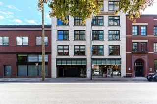 """Main Photo: 302 1180 HOMER Street in Vancouver: Yaletown Condo for sale in """"McMaster Building"""" (Vancouver West)  : MLS®# R2626050"""