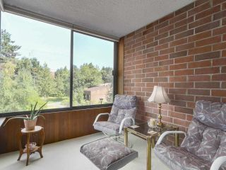"""Photo 6: 310 2101 MCMULLEN Avenue in Vancouver: Quilchena Condo for sale in """"Arbutus Village"""" (Vancouver West)  : MLS®# R2478885"""
