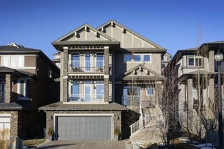Photo 1: 131 SPRINGBLUFF Boulevard SW in Calgary: Springbank Hill Detached for sale : MLS®# A1066910