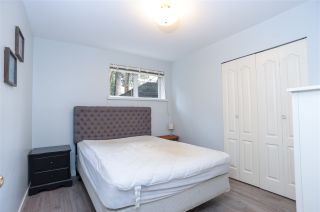 Photo 23: 1126 COMOX Street in Vancouver: West End VW House for sale (Vancouver West)  : MLS®# R2552545