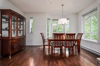 """Photo 12: 130 2418 AVON Place in Port Coquitlam: Riverwood Townhouse for sale in """"LINKS"""" : MLS®# R2458724"""