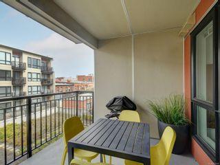 Photo 15: 408 528 Pandora Ave in : Vi Downtown Condo for sale (Victoria)  : MLS®# 870652