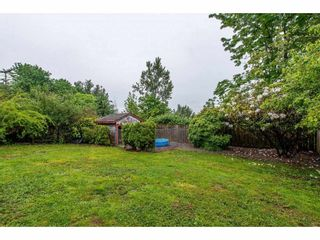 Photo 17: 32886 1 Avenue in Mission: Mission BC House for sale : MLS®# R2369168