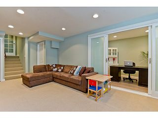 """Photo 16: 1072 LILLOOET Road in North Vancouver: Lynnmour Townhouse for sale in """"LILLOOET PLACE"""" : MLS®# V1048162"""
