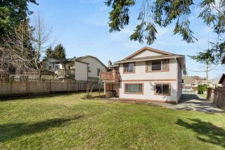 Photo 24: 11940 84A Avenue in Delta: Annieville House for sale (N. Delta)  : MLS®# R2569046