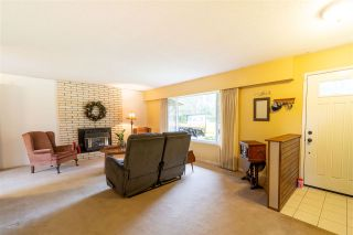 Photo 4: 25124 53 Avenue in Langley: Salmon River House for sale : MLS®# R2554709
