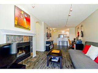 """Photo 9: # 305 155 E 3RD ST in North Vancouver: Lower Lonsdale Condo for sale in """"THE SOLANO"""" : MLS®# V1024934"""