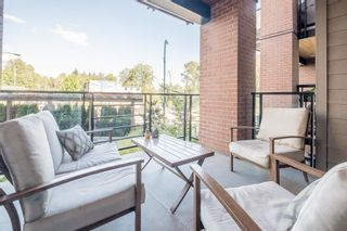 """Photo 16: 220 723 W 3RD Street in North Vancouver: Harbourside Condo for sale in """"THE SHORE"""" : MLS®# R2591166"""