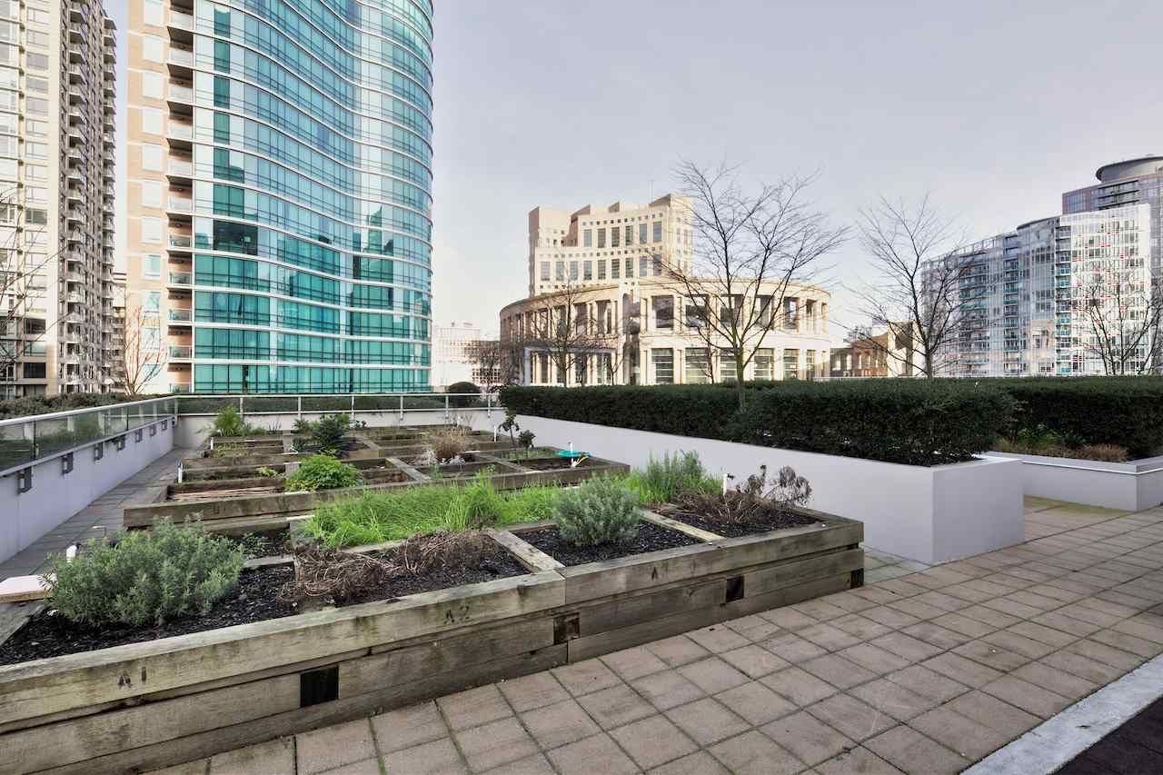 Photo 10: Photos: 907 833 HOMER Street in Vancouver: Downtown VW Condo for sale (Vancouver West)  : MLS®# R2038484