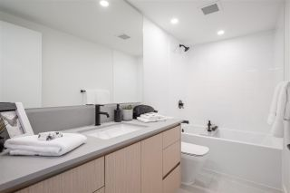 """Photo 29: TH49 528 E 2ND Street in North Vancouver: Lower Lonsdale Townhouse for sale in """"Founder Block South"""" : MLS®# R2543629"""