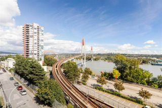 """Photo 23: 501 218 CARNARVON Street in New Westminster: Downtown NW Condo for sale in """"Irving Living"""" : MLS®# R2545873"""