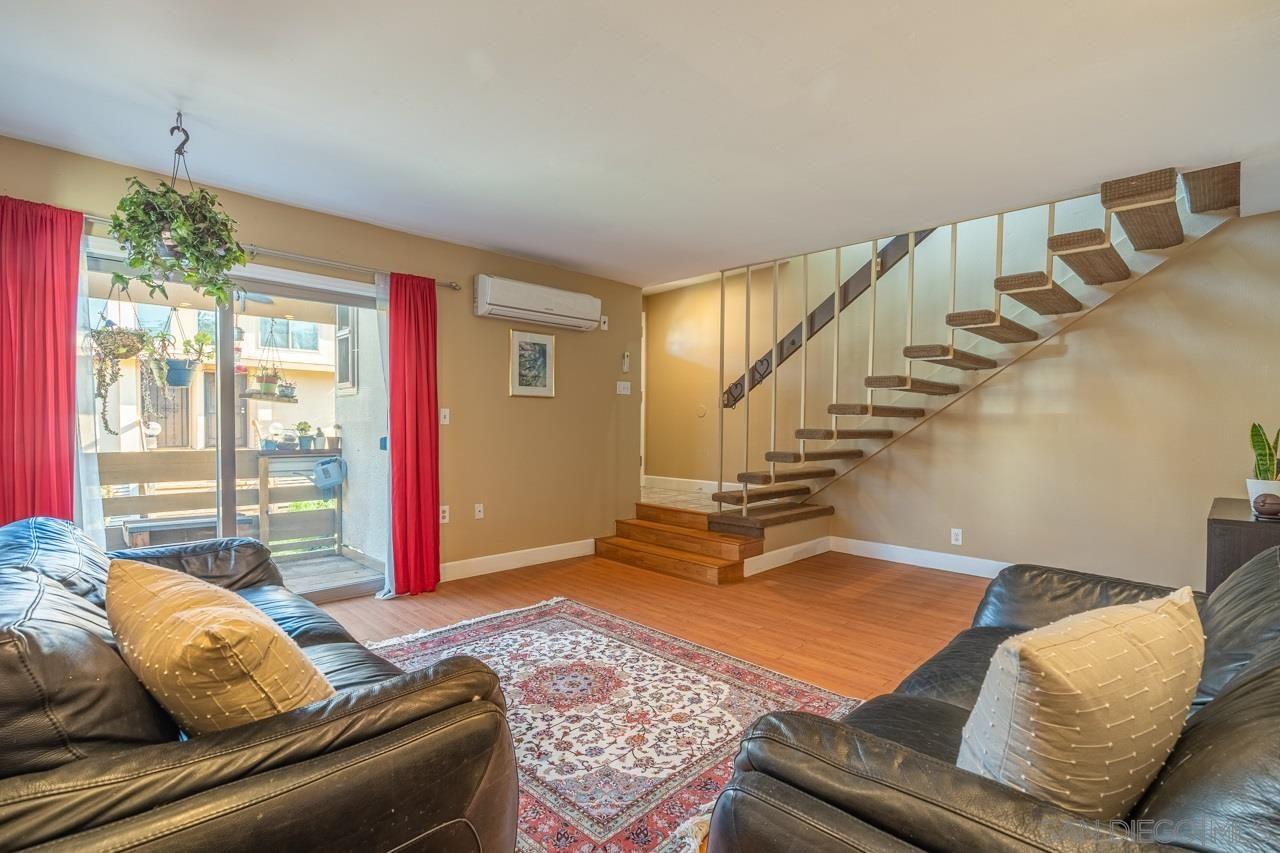 Main Photo: OCEAN BEACH Condo for sale : 2 bedrooms : 2640 Worden St #Unit 213 in San Diego