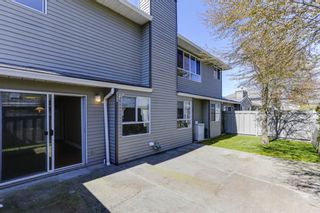 Photo 18: 7 6320 48A Avenue in Delta: Holly Townhouse for sale (Ladner)  : MLS®# R2450233