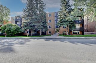 Photo 21: 403 507 57 Avenue SW in Calgary: Windsor Park Apartment for sale : MLS®# A1146991