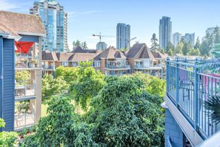 """Photo 26: 416 1200 EASTWOOD Street in Coquitlam: North Coquitlam Condo for sale in """"LAKESIDE TERRACE"""" : MLS®# R2598980"""