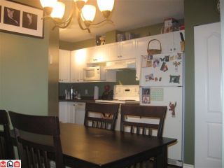 """Photo 2: 208 33688 KING Road in Abbotsford: Poplar Condo for sale in """"COLLEGE PARK PLACE"""" : MLS®# F1023436"""