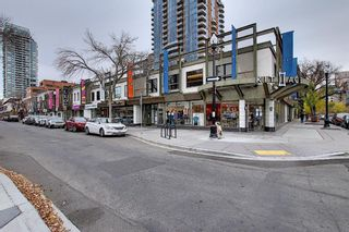 Photo 40: 1104 1500 7 Street SW in Calgary: Beltline Apartment for sale : MLS®# A1123892