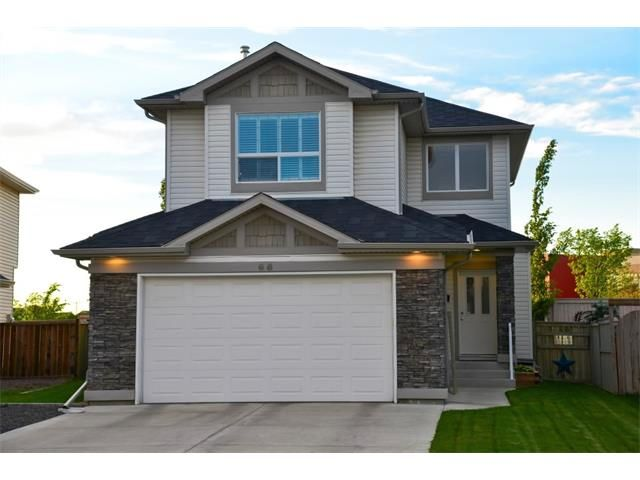 Main Photo: 68 WESTON Place SW in Calgary: West Springs House for sale : MLS®# C4050853