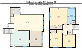 Photo 38: 103 Beddington Way NE in Calgary: Beddington Heights Detached for sale : MLS®# A1099388