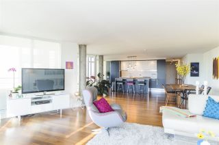 Photo 6: 304 1762 DAVIE STREET in Vancouver: West End VW Condo for sale (Vancouver West)  : MLS®# R2150546