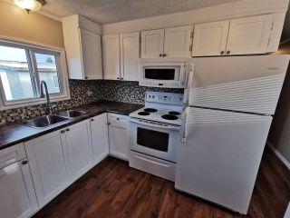 """Photo 2: 155 9207 82 Street in Fort St. John: Fort St. John - City SE Manufactured Home for sale in """"SOUTHRIDGE"""" (Fort St. John (Zone 60))  : MLS®# R2515193"""