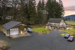 Photo 3: 2921 Mount Sicker Rd in : Du Chemainus House for sale (Duncan)  : MLS®# 864166