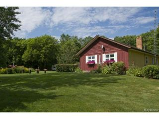 Photo 4: 0 19 Highway in MCCREARY: Manitoba Other Residential for sale : MLS®# 1423785