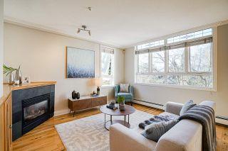 "Photo 17: 305 2036 YORK Avenue in Vancouver: Kitsilano Condo for sale in ""THE CHARLESTON"" (Vancouver West)  : MLS®# R2570721"
