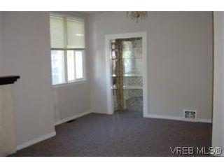 Photo 3: 1440 Bay St in VICTORIA: Vi Oaklands House for sale (Victoria)  : MLS®# 319467