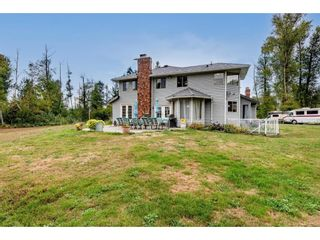 Photo 26: 28344 HARRIS Road in Abbotsford: Bradner House for sale : MLS®# R2612982