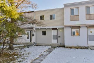 Photo 1: 318 Houde Drive in Winnipeg: St Norbert Residential for sale (1Q)  : MLS®# 1931197