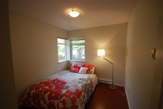 Photo 12: 18 15 FOREST PARK WAY in Port Moody: Heritage Woods PM Townhouse for sale : MLS®# R2065460