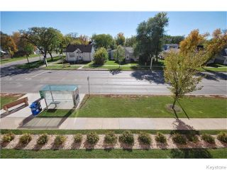 Photo 18: 403 Regent Avenue in WINNIPEG: Transcona Condominium for sale (North East Winnipeg)  : MLS®# 1526649